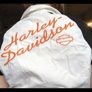 harley davison shirt